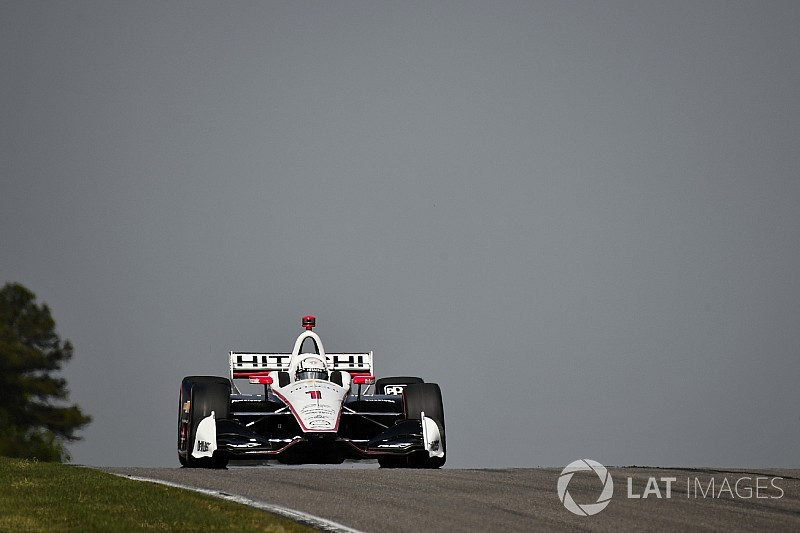 Severe weather prompts IndyCar to revise Barber schedule