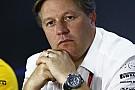 Forma-1 Zak Brown: A jövőben akár ismét Hondával versenyzhetünk a McLarennél