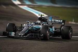Formule 1 Résumé de qualifications Qualifs - Bottas vient à bout d'Hamilton!