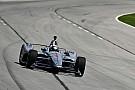 IndyCar Qualifs - Josef Newgarden en pole au Texas!