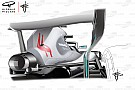 Formula 1 How Formula 1's new mirrors could look