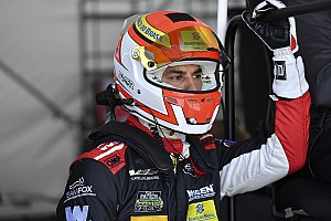 Le Mans Noticias Felipe Nasr también debutará este año en las 24 horas de Le Mans