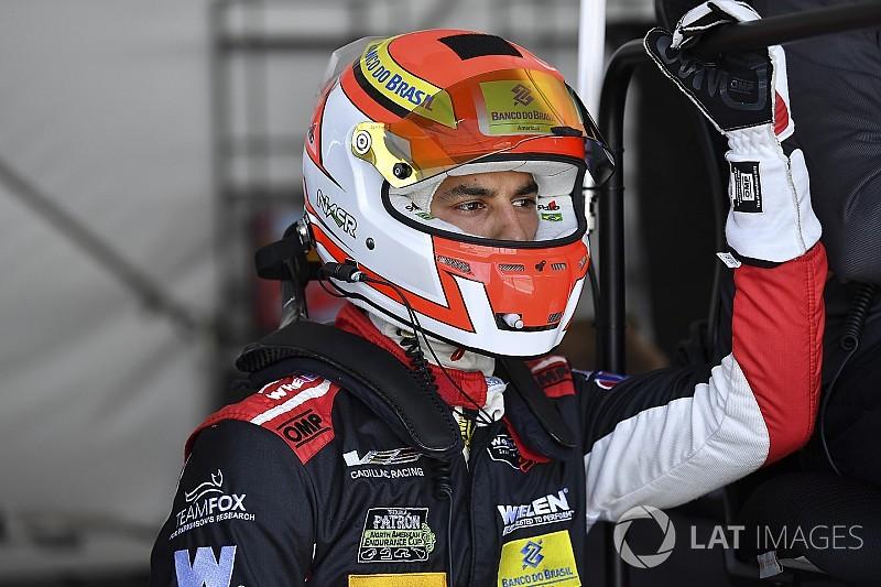Nasr to make Le Mans 24 Hours debut