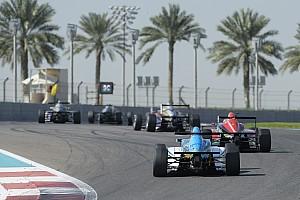 فورمولا 4 الإماراتية تقرير السباق فورمولا 4 الإماراتية: كورديل وألاتالو يحرزان أولى انتصاراتهما في أبوظبي وحسم اللقب في دبي
