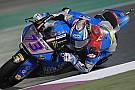 Moto2 Moto 2 Qatar: Marquez snelste in derde training, Bendsneyder op P16