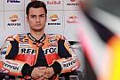 MotoGP Pedrosa teleurgesteld in Michelin: