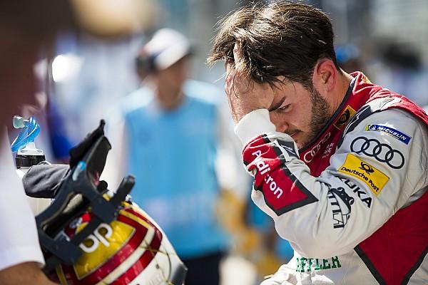 Formule E Réactions Abt n'a pas voulu