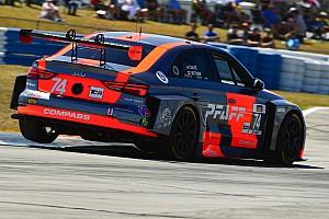 IMSA Others Gara A Sebring trionfo TCR agrodolce per la Compass Racing