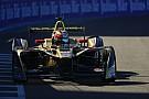 Формула E Штрафы ди Грасси и еще трех гонщиков обепечили Верню поул в Уругвае