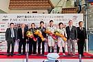 スーパーフォーミュラ INGINGシリーズ報告会開催。来季は石浦&国本で6勝目指す!?