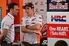 Бос Honda в MotoGP: Контракти гонщиків зараз не важливі
