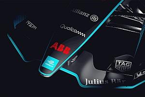 Formula E Noticias de última hora La Fórmula E da pistas de su nuevo coche antes de presentarlo