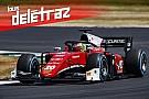 FIA F2 Chronique Delétraz - Toujours aux avant-postes!