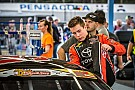 NASCAR Canadian teen Raphaël Lessard signs with Kyle Busch Motorsports