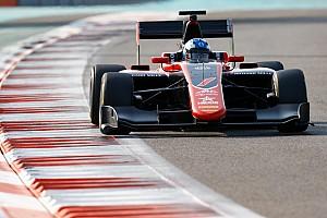 GP3 Nieuws Hughes krijgt tweede kans in GP3 bij ART Grand Prix