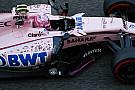 Kiállítási tárgy lett a Force India VJM10