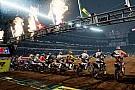 eSports Supercross, el videojuego: barro, adrenalina y circuitos propios