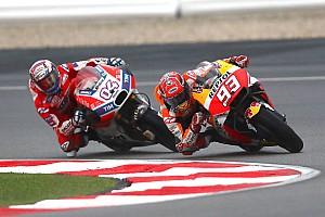 MotoGP Preview Les chiffres et l'Histoire penchent en faveur de Márquez