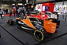 Galéria a világ leggyorsabb kiállításáról: Autosport International Show
