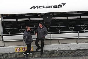 Formule 1 Actualités McLaren s'installe au conseil d'administration de la F1