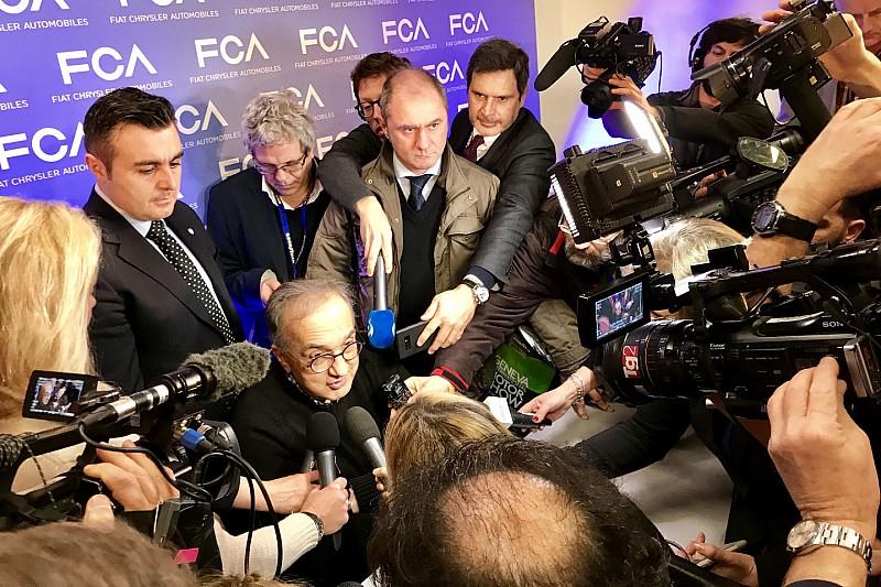 Romlott Marchionne állapota, új elnököt neveztek ki az FCA és a Ferrari élére