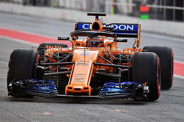 McLaren'ın İspanya GP güncellemelerine yakından bakalım