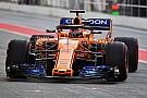 F1 F1メカ解説:大幅アップデートの効果は? マクラーレン新ノーズを解説
