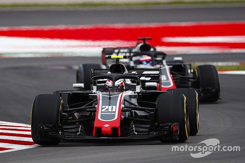 Zárszó: A Haas majdnem mennybe ment - aztán mégsem...