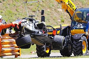 Forma-1 Motorsport.com hírek Grosjean Rosberg és Schumacher példáját vette elő a spanyol incidensre
