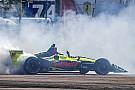 IndyCar IndyCar asegura que asociación con NBC aumenta sus patrocinios