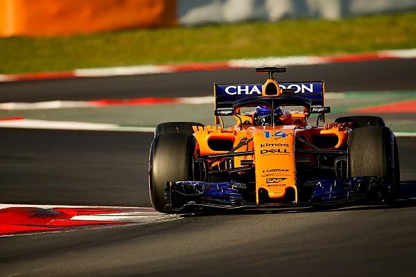 Fórmula 1 Noticias McLaren parece haber solucionado sus problemas de confiabilidad