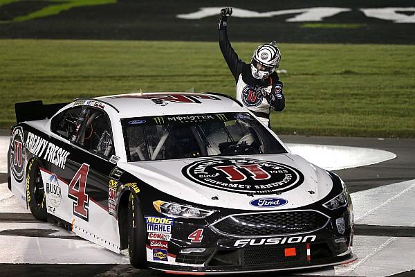 NASCAR Sprint Cup Entrevista Kevin Harvick y su gran momento:
