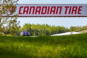 PWC Race report CTMP PWC: Aschenbach beats James by 0.145s in GTS Race 2
