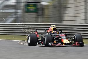 Forma-1 Motorsport.com hírek Ricciardo és Verstappen a versenyen villanthatnak Kínában