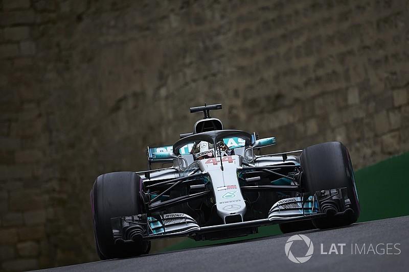 Hamilton: Mercedes araçta çok fazla şeyi değiştirdi