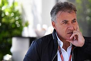 eSport Interjú Szimulátoros eSport-akadémiát alapított Jean Alesi