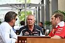 Booth, Toro Rosso ile yollarını ayırdı