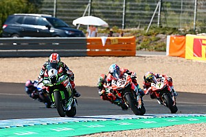 World Superbike Breaking news Rea: New WSBK rules follow