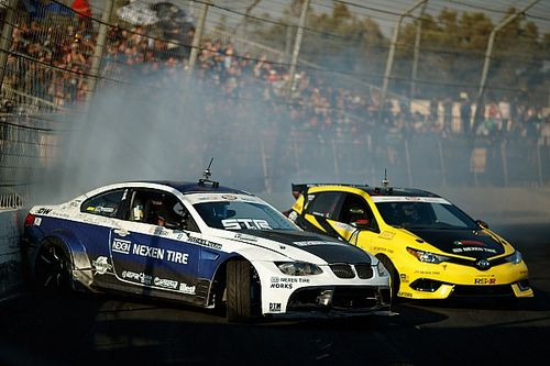 Formula DRIFT announces 2018 championship calendar