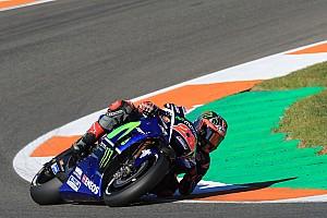 """MotoGP Noticias Viñales: """"Que todo fuera tan bien me hace no entender nada"""""""