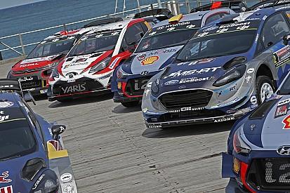 WRC WRC 2017: M-Sport regina a sorpresa. Citroen, che delusione!