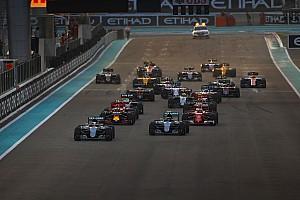 F1 Vista previa Previo del GP de Abu Dhabi con F1 Experiences