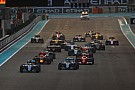 Publicidade: Preview do GP de Abu Dhabi com a F1 Experiences
