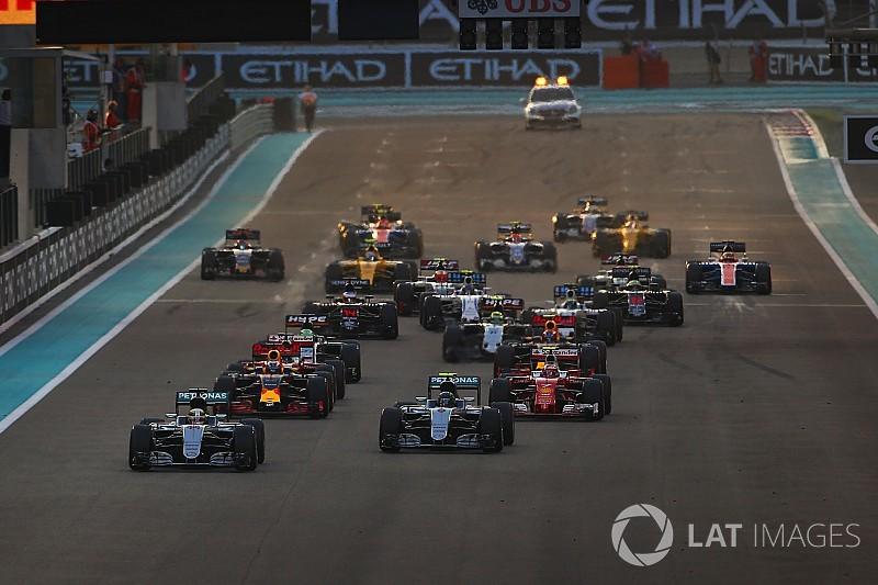 Advertorial: Preview GP Abu Dhabi bersama F1 Experiences