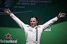 La columna de Massa: el futuro de Brasil, mi última carrera y la felicitación de Alonso