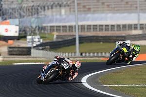 MotoGP Noticias de última hora Márquez y Pedrosa no participarán en el test de Honda en Jerez