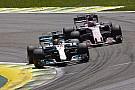 Perez: Force India, F1'deki
