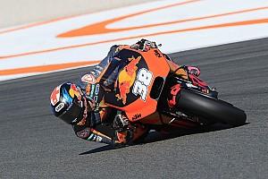 MotoGP News KTM: Warum es seit dem Sommer deutlich besser lief