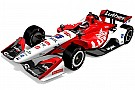 IndyCar RLLR reveals another new livery for Rahal's IndyCar