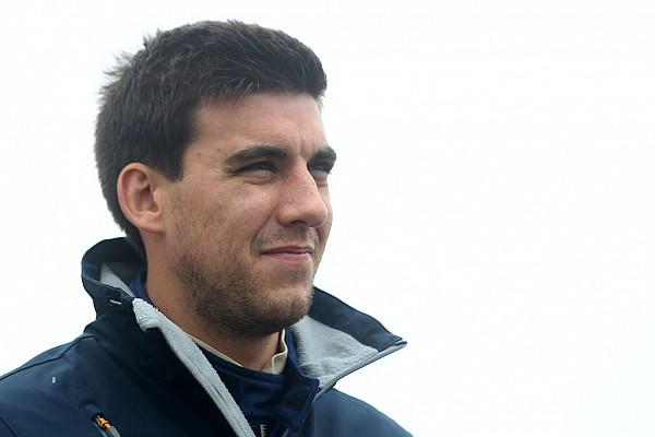 BTCC Breaking news Honda BTCC squad picks Cammish to replace Shedden